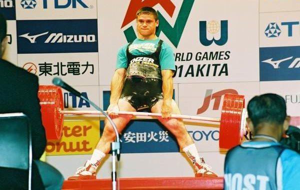 Алексей Сивоконь