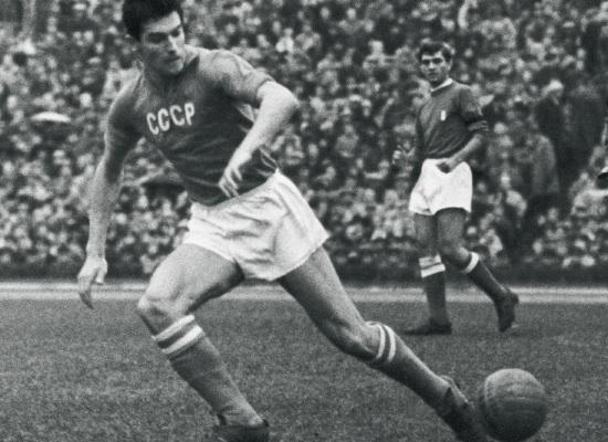 Валерий Воронин