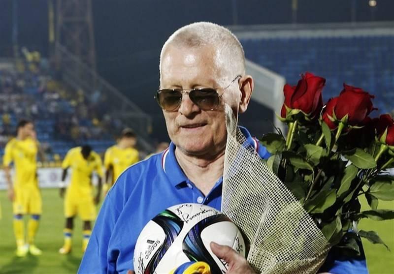 Виктор Понедельник - легенда ростовского футбола